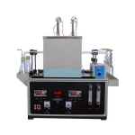 Dark Petroleum Products Sulphur Content Tester (Tubular Oven Method)  52-SCT101