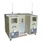 Distillation Tester (Double Units)  52-DTT105
