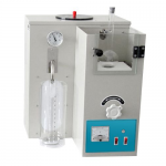 Distillation Tester (Front Type)  52-DTT104