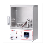 Flammability Test Equipment 70-FTE100
