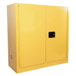 Flammable Storage Cabinet  47-FSC100