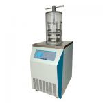 Floor Top Press Freeze Dryer  19A-FSF300