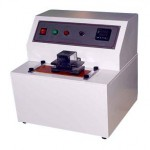 Ink rubber tester  61-PPT114