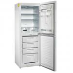 Lab Refrigerator-freezer Combination 41-RFC100