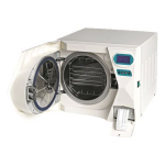 Medical Autoclave 26-MAC200
