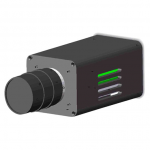 Microscopic Camera 43-MSC200
