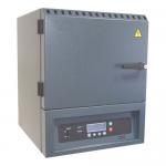 Muffle Furnace 04A-MFF809