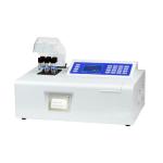 Multi parameter water quality analyzer 25-MWA101