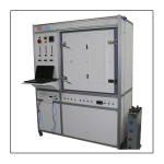 NBS Smoke Chamber 71-SC100