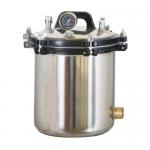 Portable Autoclave 26-PTA101