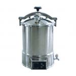 Portable Autoclave 26-PTA206