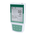 Portable Dissolved oxygen meter  25-PDM100