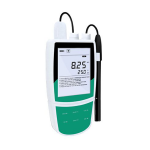 Portable Dissolved oxygen meter  25-PDM101