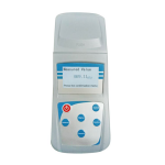 Portable Turbidity meter 25-PTM104