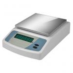 Precision balance 01A-PCB102