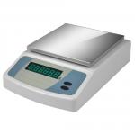 Precision balance 01A-PCB106