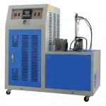 Rubber low temperature brittleness tester  61-RTI102
