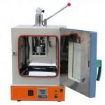 Rubber-weiss plasticity testing machine  61-RTI104