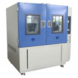 Sand and Dust Test Chamber  24-SDC103