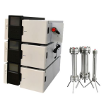 Semi-prep HPLC 37-SPH100