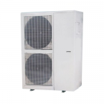 Side Air-out Cold Room Unit 17-SAC104