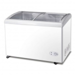 Solar Eco Freezer 59-SEF502