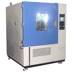 Temperature & Humidity Test Chamber 24-TTC209