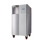 UV Water Purification system  58-UVW204