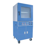 Vacuum Oven 68-VCO205