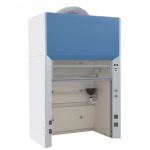 Walk-in Fumehood 35-WIF100